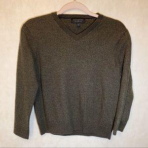 🍌Banana Republic 100% Merino Wool. Size M.
